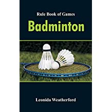 Rule Book of Games: Badminton