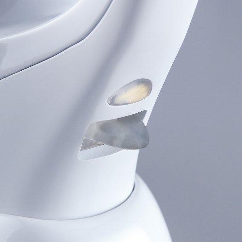 confronta il prezzo Severin Bollitore WK 3360 1000 W, Colore Bianco miglior prezzo