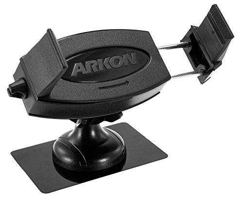 Arkon Magnetverschluss Handy Halter Halterung Halter für iPhone X 876S Plus iPhone 876S Note 85S8S7S6Retail Schwarz (Arkon Iphone-auto-halterung)