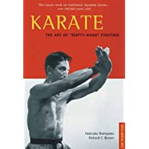 Karate: The Classic Work on Traditional Japanese Karate