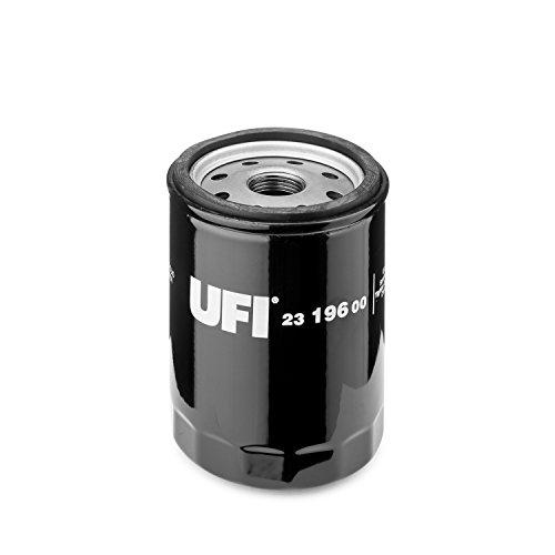 UFI Filters 23.196.00 Filtro Olio Motore Per Auto