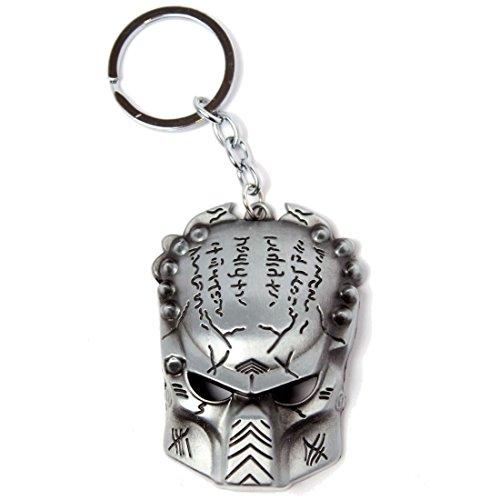 Predator - Metall Schlüsselanhänger - Hunter - Masked ()