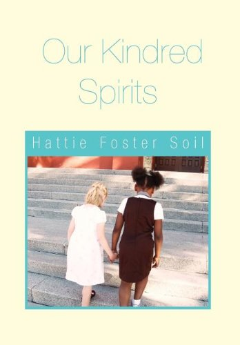 Our Kindred Spirits Cover Image