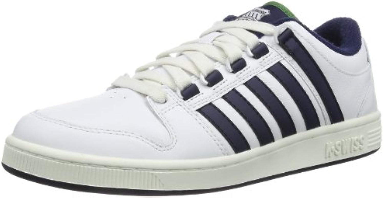 K Swiss ALVARY LTH 03206 143 M Unisex Erwachsene Sneaker  Billig und erschwinglich Im Verkauf