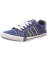 4881404, Chaussures Bateau Homme, Gris, 40 EUTom Tailor