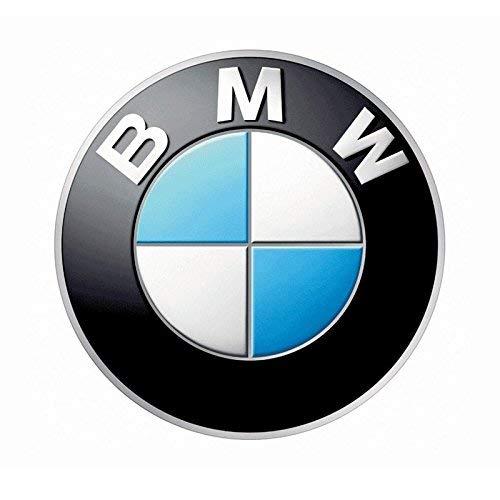 Logo für Kofferraum, 82 mm, Emblem für M1, M3, M5, M6, Z4, X6, X CS