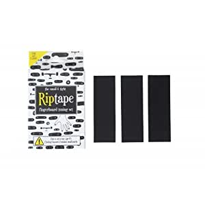 Blackriver Riptape Fingerboard Tuning Set SLIM & CATCHY UNCUT