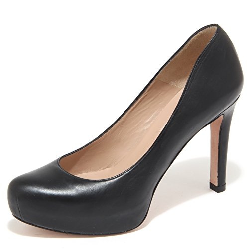 3978N decollete PURA LOPEZ scarpe donna shoes woman nero [35]