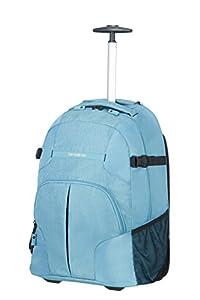 Samsonite Rewind Laptop Backpack with wheels from samsonite