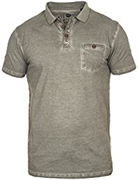 Solid Termann - Polo - Homme