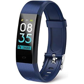 Muvit I/O Health Tensio Lite - Pulsera de Actividad y sueño, Color ...