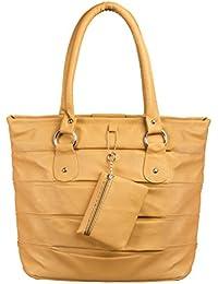 73cf8d630e2c Yellow Women s Top-Handle Bags  Buy Yellow Women s Top-Handle Bags ...