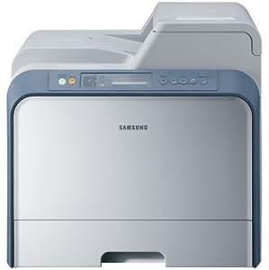 Samsung OA CLP-600N Farb-Laserdrucker