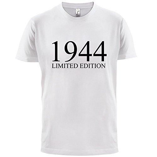1944 Limierte Auflage / Limited Edition - 73. Geburtstag - Herren T-Shirt -