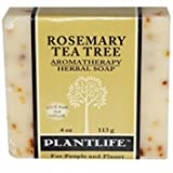 Rosemary Tea Tree 100% Pure & Natural Ar...