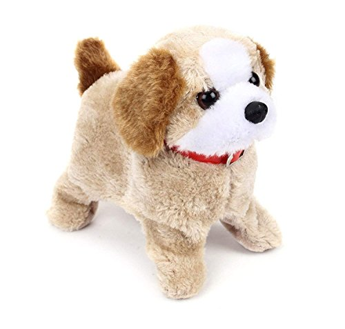Asian Hobby Crafts Fantastic Jumping Puppy Toy