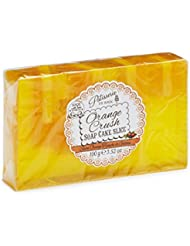 Rose & Co Orange Crush Large Soap Cake Slice 125 g