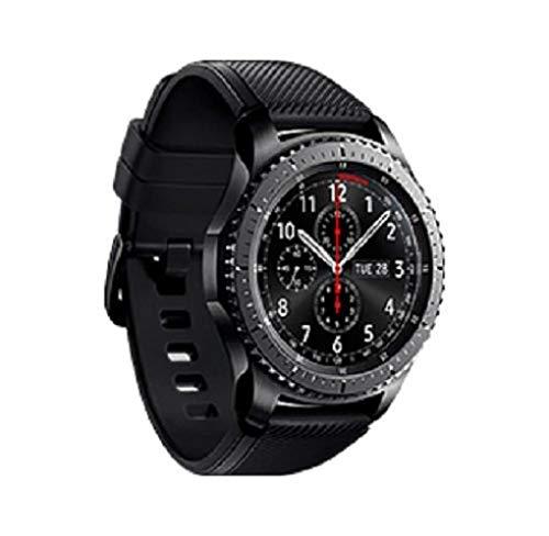 Zoom IMG-1 samsung gear s3 frontier smartwatch
