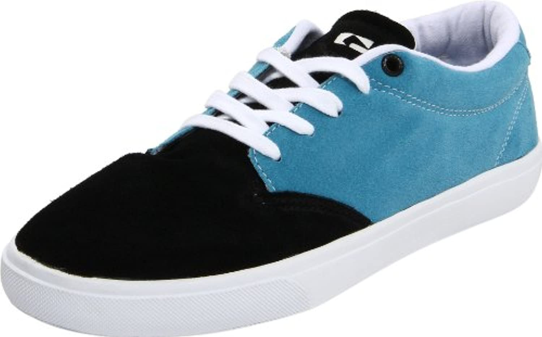 Globe Lighthouse türkis/schwarz/weissszlig Herren Sneaker NEU   Schuhgröße:45