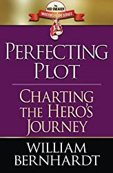 Perfecting Plot: Charting the Hero's Journey: Volume 3 (Red Sneaker Writers Book Series)