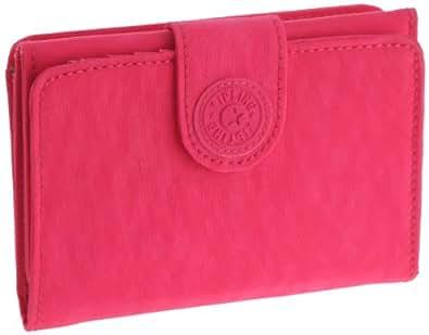 Kipling Women's Nelis Wallets and Purses Peony K15068183