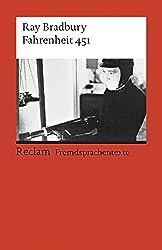Fahrenheit 451: Englischer Text mit deutschen Worterklärungen