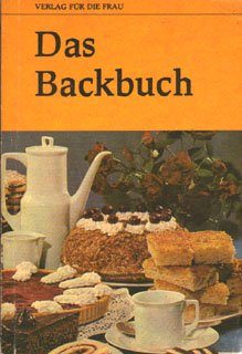 Das Backbuch DDR