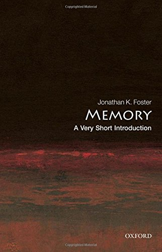memory-a-very-short-introduction-very-short-introductions