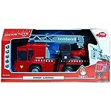 Fire Truck 43cm. (Simba 1156003)