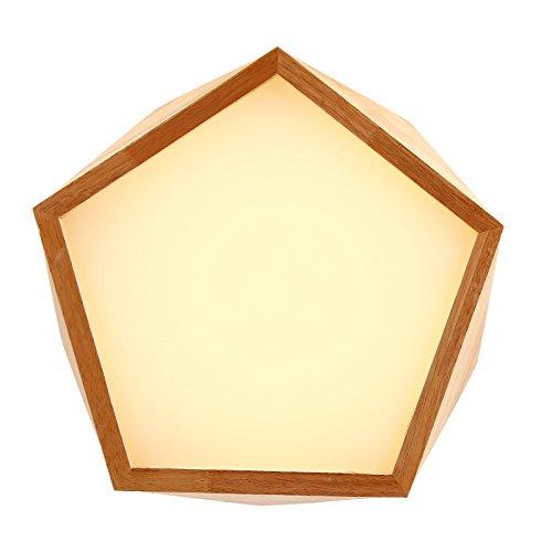 LINA-Ciondolo Vintage retrò tonalità chiare Contemporanea Ciondolo