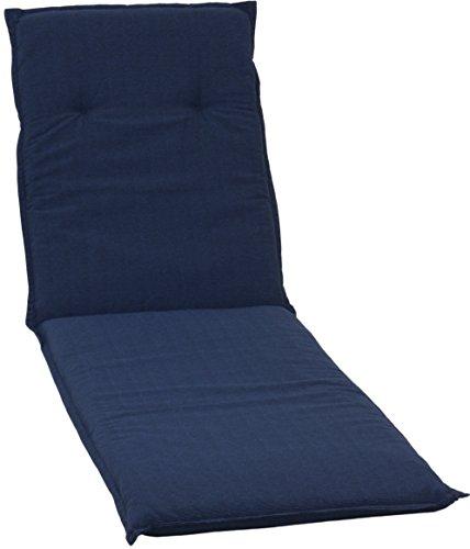 beo P113 Belize LI Saumauflage für hochwertig und pflegeleicht, angenehmer Sitzkomfort Rollliegen circa 59 x 193 cm, circa 5 cm dick
