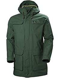 Helly Hansen Captains Rain Parka, Herren