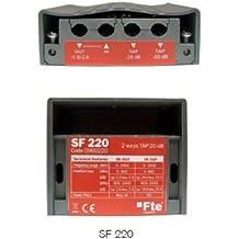 FTE MAXIMAL SF220 - SF220 DERIV. 2 DERIVATE-20DB 5/2400MHZ
