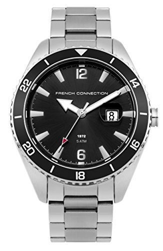 Reloj French Connection para Hombre FC1309BSM