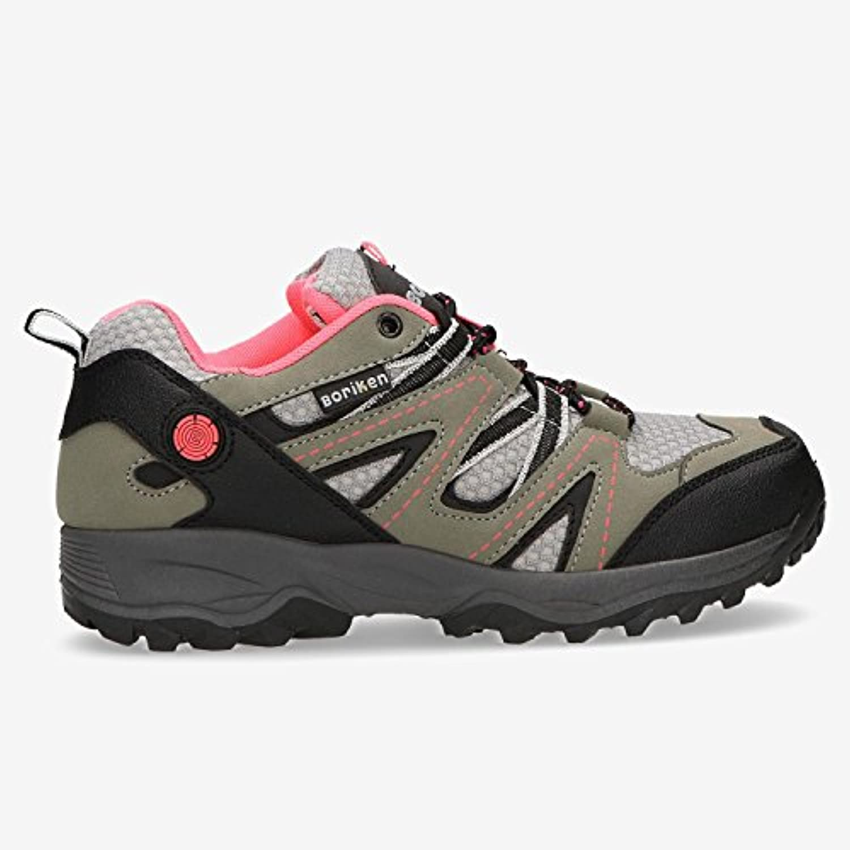 Bota Montaña Boriken Everest (Talla: 41)  Venta de calzado deportivo de moda en línea