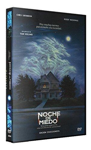 Noche de Miedo DVD 1985 Fright Night