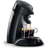 Senseo Original HD7817/69 Kaffeepadmaschine (1450 W, 1-2 Tassen gleichzeitig) schwarz