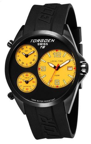 Torgoen Swiss T08305 - Orologio da uomo