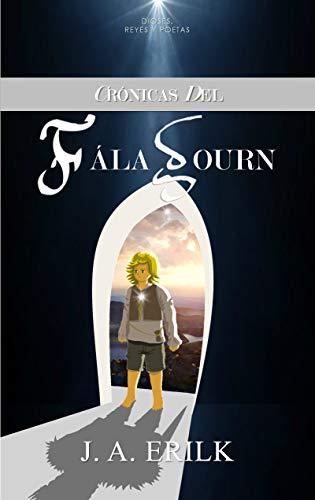 Crónicas del Fálagourn eBook: J. A. Erilk: Amazon.es: Tienda Kindle