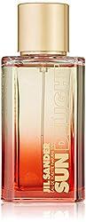 Jil Sander Sun Delight femme/woman, Eau de Toilette, 1er Pack (1 x 100 ml)