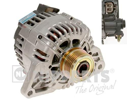 Nipparts N5110323 Alternator