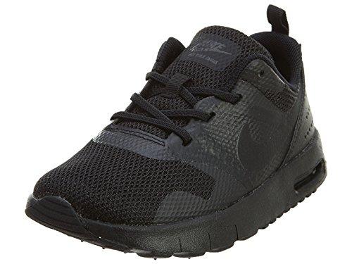 Nike  Air Max Tavas (Tde), Chaussures mixte bébé Noir