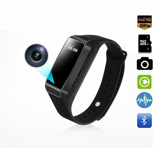 Smart-Bracelet-Spy-Camera-HD-1080P-Wireless-Mini-Portable-Hidden-Camera-Band-Mini-Sports-DV-Surveillance-Recorder-Camcorder-Soporte-64GB-Memory-Card-grabacin-de-video-en-bucle