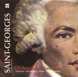 SAINT-GEORGES - Un antillais à Versailles