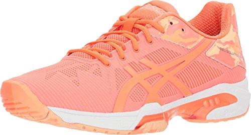 ASICS Women's Gel-Solution Speed 3 Tennis Shoe -