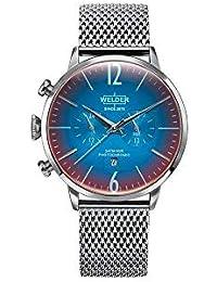 De esWelder Suizosamp; Amazon Relojes Lujo 5LAR4j