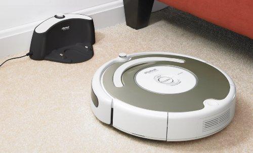 Imagen 5 de iRobot Roomba 531