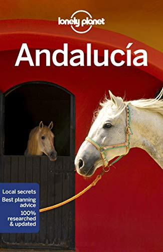 Lonely Planet Andalucia (Travel Guide) por Lonely Planet