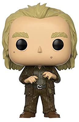 Harry Potter Peter Pettigrew Vinyl Figure 48 Figurine de collection