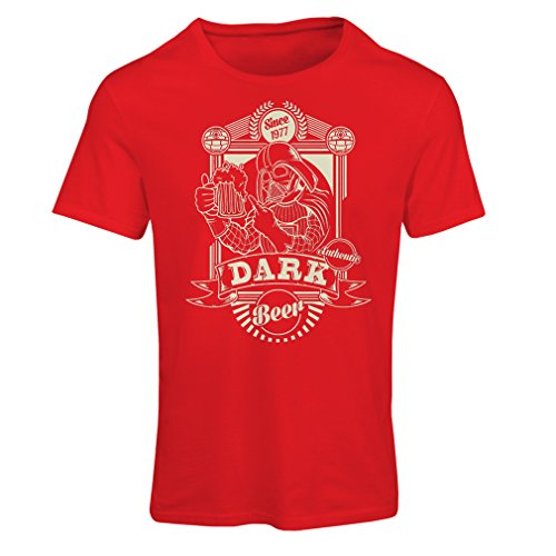 n4346f-t-shirt-female-dark-beer-x-large-red-multi-color